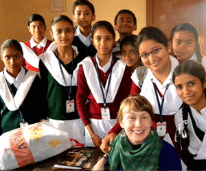 Volunteer Teach English programs in India - Volunteer Teaching in India