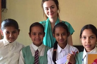 Making A Difference Through Volunteer Organizations In India