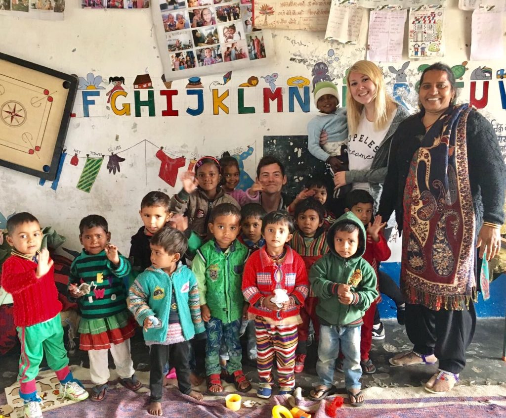 Safety tips that you will need while working as a volunteer in India
